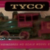 Tyco Steam Engines