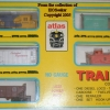 Atlas Train Sets