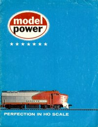 Model Power Catalog 198?
